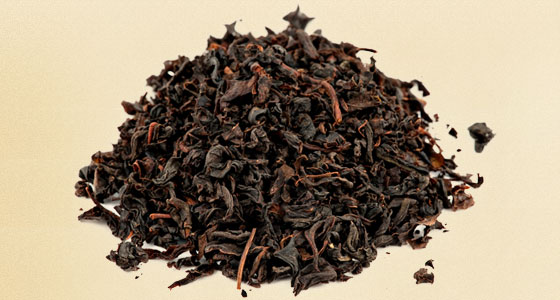 Organic Korakundah Estate Nilgiri FOP Black Tea 1
