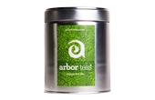 arbor teas storage tin regular