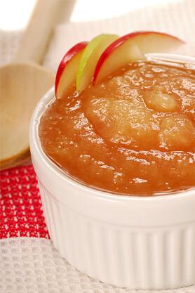 Rooibos Applesauce Recipe