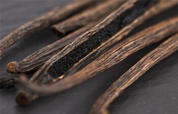 Organic Tea with Vanilla Flavor